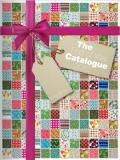 Новогодние каталоги сувениров