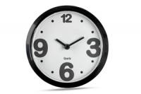 Магнитные пластиковые мини-часы