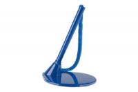 Пластиковая ручка с подставкой