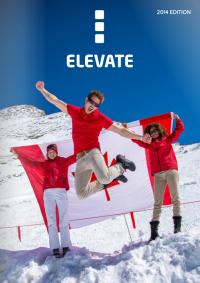 Каталог одежды Elevate