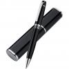 Металлическая ручка в футляре